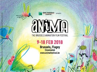 Anima 2018