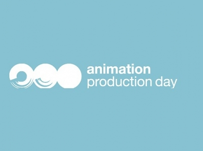Animation Production Day logo