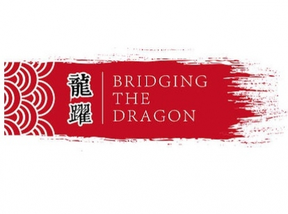 logo Bridging the Dragon