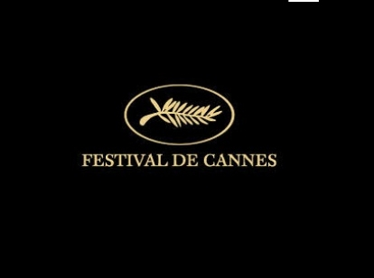 logo cannes film festival
