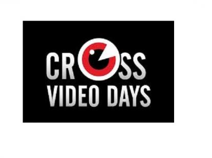 logo cross video days