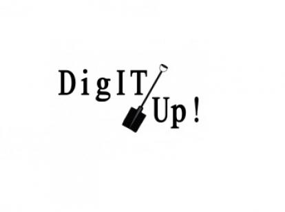 logo DigIT Up