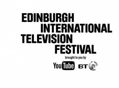 Edinburgh International TV festival