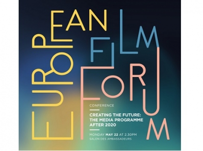 European Film Forum Cannes 2017