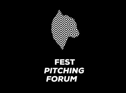 logo fest pitching forum