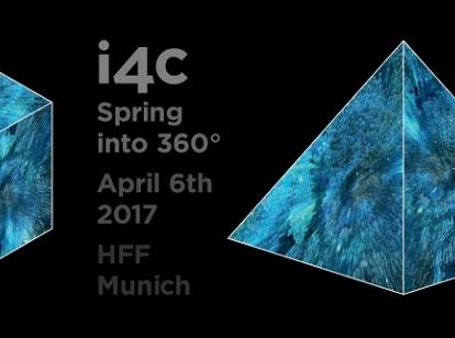 i4c Spring into 360