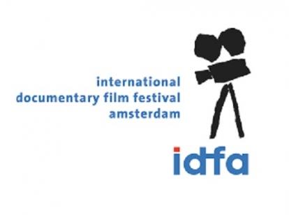 logo idfa festival