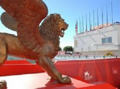 logo Venetie film festival