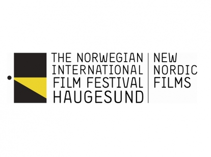 logo Norvegian International Filmfestival