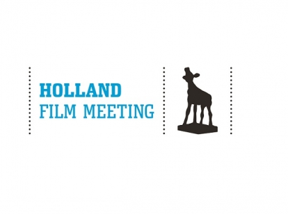 logo Holland Film meeting