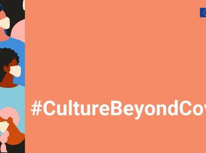 Culturebeyondcovid