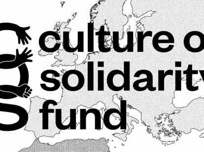 culture of solidarity fund