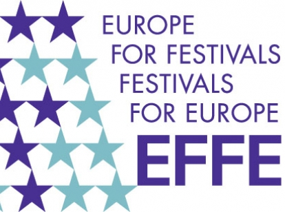 Logo van Europe for Festivals Festivals for Europe