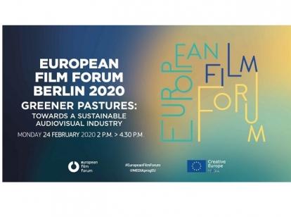 EFM 2020 Berlinale