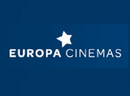 Logo Europa Cinema's
