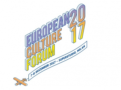 European Culture Forum Milan