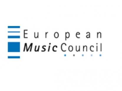 European Music Council logo