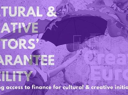 Financiële garantiefaciliteit
