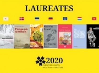 literatuurprijs 2020