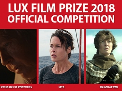 Lux Film Prize 2018