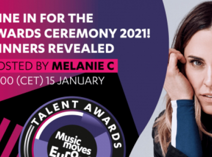 Music Moves Europe Awards 2021