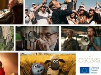 MEDIA films Oscars 2021