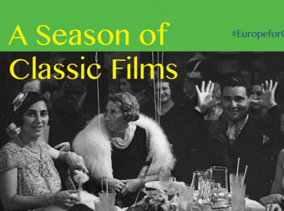a Season of Classical films