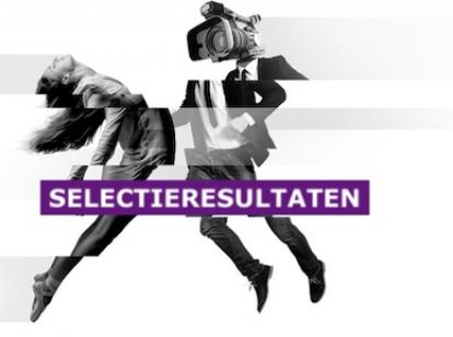 selectieresultaten cross sectoraal