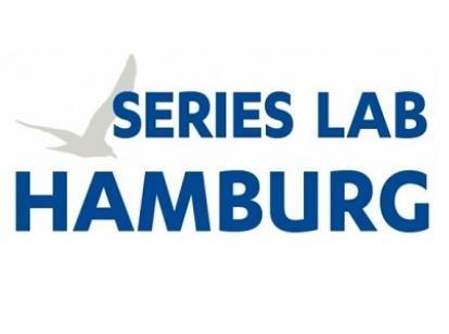 Logo Series Lab Hamburg