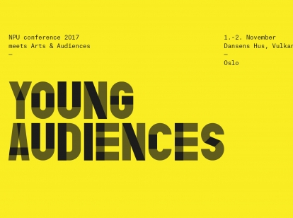 NPU Conferentie Young Audiences