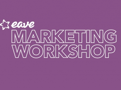 Eave marketing Workshop