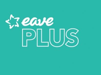 Logo Eave Plus