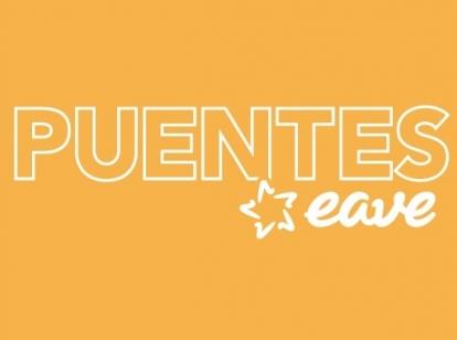 Logo Eave Puentes