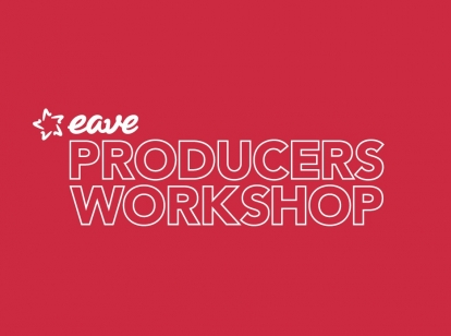 logo Eave Producers workshop