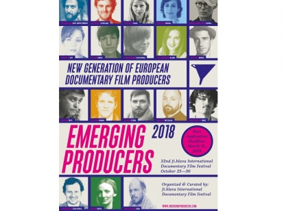 Emerging Producers 2019