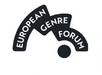 Logo European Genre Forum