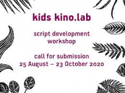 Kids Kino Lab 2021