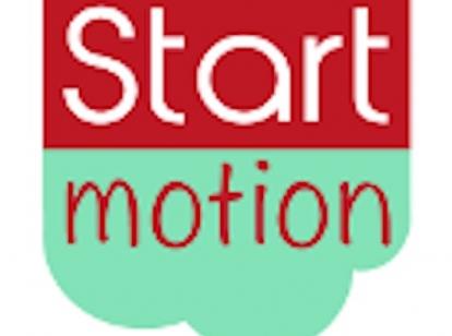 start motion