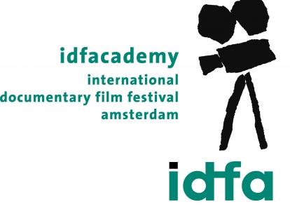 logo idfa academy