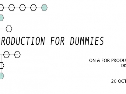 Production for Dummies