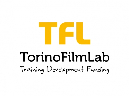 logo Torino Film Lab