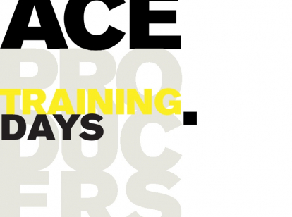 ACE training Days