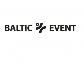logo baltic Event