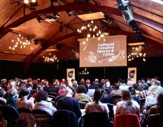 CCSC conferentie