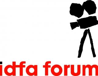 logo idfa forum