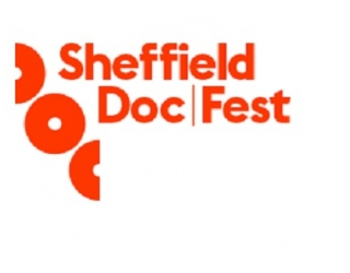 logo Sheffield Doc/Fest