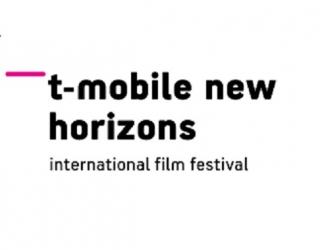 logo T mobile new Horizons film festival