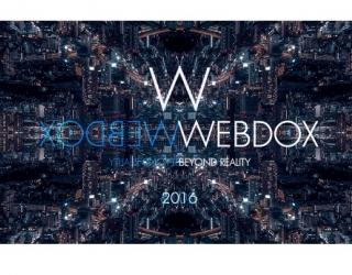 Logo WEBDOX 2016