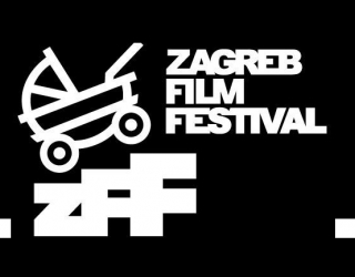 logo zagreb film festival