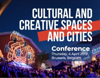 Cultural and Creative Spaces and Cities Conference